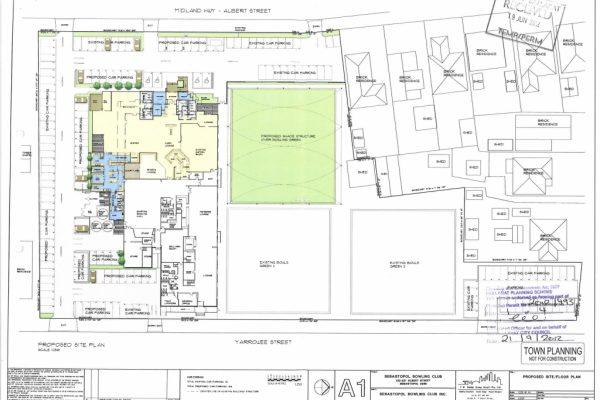 SebasBowl Floorplan